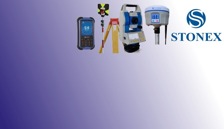 Precision Measuring Equipment for Surveyors and Engineers
