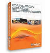 Carlson Software Grade Supervisor