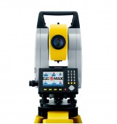 Carlson Total Stations