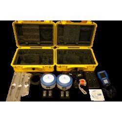 Stonex S9i Kit