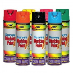 Aervoe Surveying Paint,...