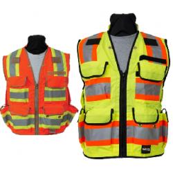 Pro Safety Utility Vest...