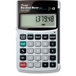 3400 Pocket Real Estate Master