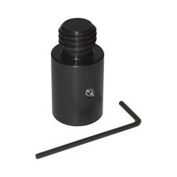 Adapter for Leica Prism