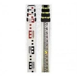 Aluminum 5m Rod (5...