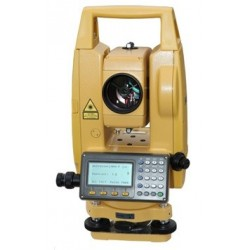 "NTS-365L 5"" Total Station..."