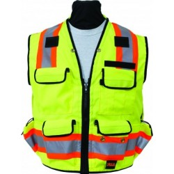 Safety Utility Vest (8265-Series)