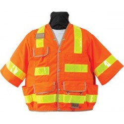 Safety Utility Vest (8368-Series)