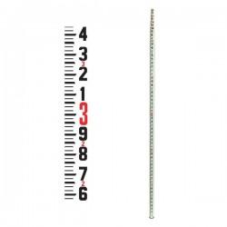 25 ft Standard Series (LR-STD) — 10ths Grad