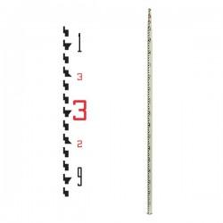 7.6 m Standard Series (LR-STD) — Metric Grad
