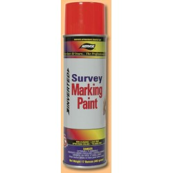 Aervoe Survey Marking Paint - 20oz Cans (case of 12)