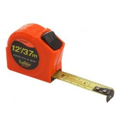 19mm (3/4) x 4m (13') Eng. Hi-Viz®  Series 1000 Power Tape