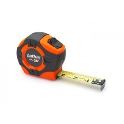 "1"" X 33' (25mm X 10m) HI-VIZ Power Tape"