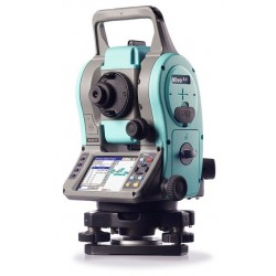 "Nivo 5.C  Dual Face 5"" Total Station"