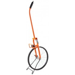 Keson 4 FT. Metal Measuring Wheel