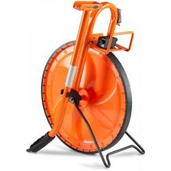 Keson 4' Solid Plastic Measuring Wheel