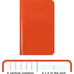 Field Book 4x4