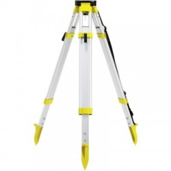 LDT-05, CTP-104 Medium duty Aluminum Tripod