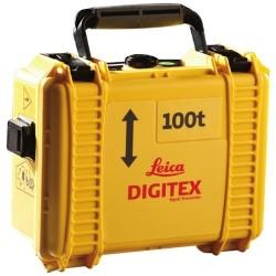 DIGITEX 100t, signal generator