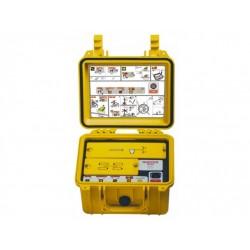 DigiTex 100t xf (Xtra Frequency) Signal Generator