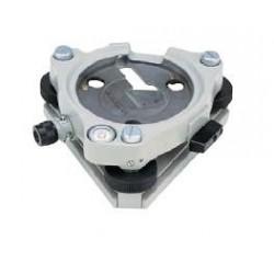 WA201 Tribrach w/Optical Plummet