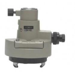 AP41 Tribrach Adapter w/ Optical Plummet