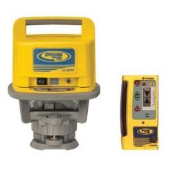 LL500 Laser w/ CR600 Receiver, Alkaline