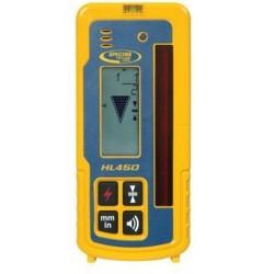 HL450 Laserometer w/ Clamp & User Guide