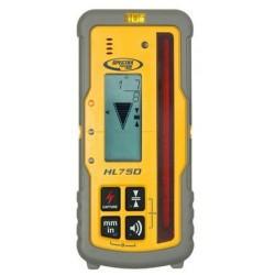 HL750 Laserometer w/ Clamp & User Guide