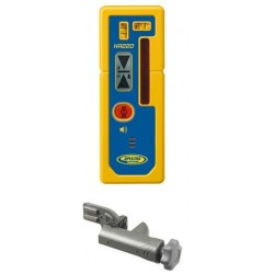 HR220 Receiver and Clamp