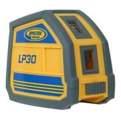 LP30 Laser Pointer - 3 Beam w/ Mount, Target, & Pouch
