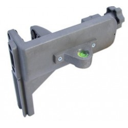 Rod Clamp w/ Quick Relase for HR400/HR500/CR600/LY15