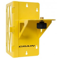 Wall/Column Bracket for Lasers and Total Stations