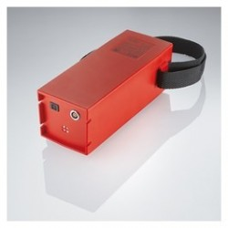 Leica  727367 Universal Rechargable Battery, NiMH, 12v/8Ah