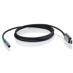 Leica 767899 - GEV234, 1.65m USB Connection Cable
