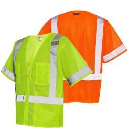 Ultra-Cool Mesh Class 3 Economy Vest