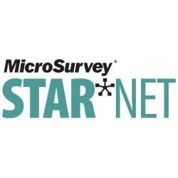 STAR*NET 8 Conversion Utility: