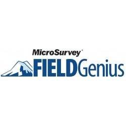 FieldGenius 7 Advanced Module