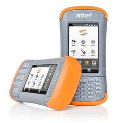 Archer 2 with WiFi, Bluetooth, GPS, Camera, and GSM