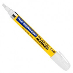 ALL-WEATHER ® Plastic Tag Marker