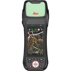 Leica Zeno 20 WEH CDMA & Zeno Connect Pole Pack