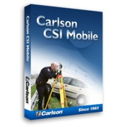 CSI-CE 5.0 Mobile GPS Requires CSI Basic (TS, RTS)