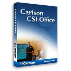 CSI 3D 2017 Office