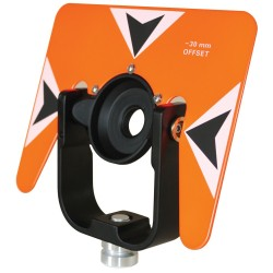 Prism Holder & Target Assembly, Orange