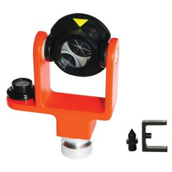 Mini-prism System, Side On-board Vial, Orange