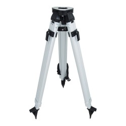 Aluminum Heavy duty Tripod, with Quick Clamp,