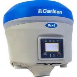 Carlson BRx6 GPS Network...