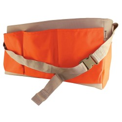 24-inch Stake Bag, Reinforced Heavy-Duty