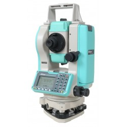 "NPL-322+ 2"" Total Station Dual Axis (2016 Edition)"