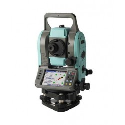 "Nivo 1.C Dual Face 1"" Total Station"